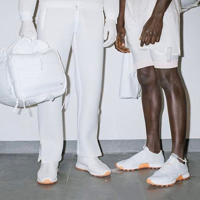 29bc3fb8d1ff0e  reebok joins forces with  cottweiler to design a sportswear collection  that s both technical and fashionable. Drop by the link in the bio for a  closer look ...