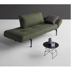 Photo of Zeal Sofa mit Laser Fuß dunkelgrau Innovation