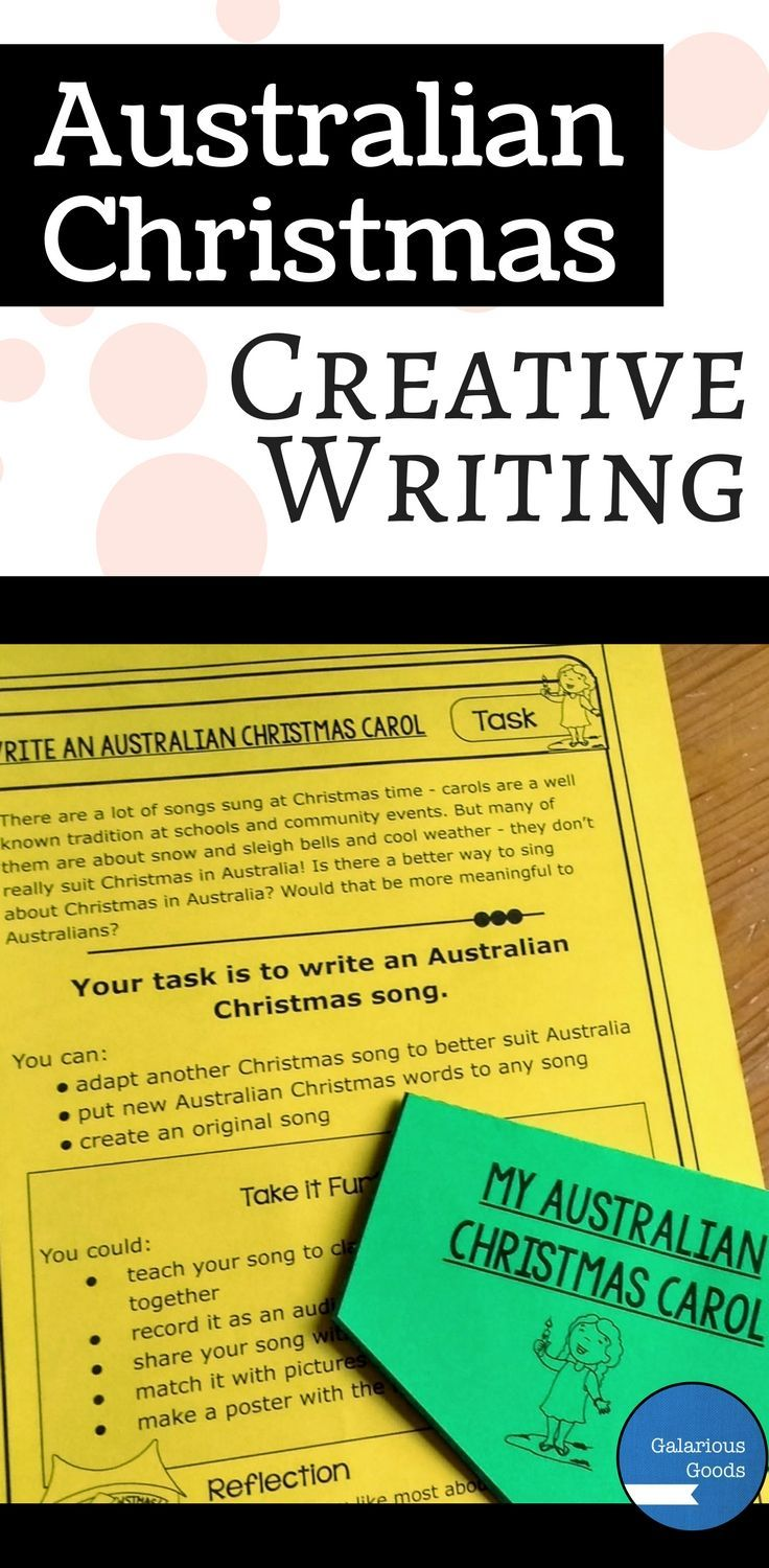 creative writing sydney