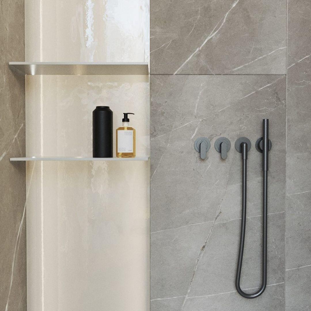 Beautiful Homeinterior Design: @cocoonbathroom Posted To Instagram: Such A Beautiful