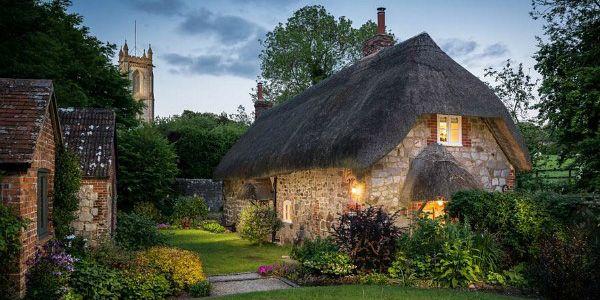 West Overton, Wiltshire