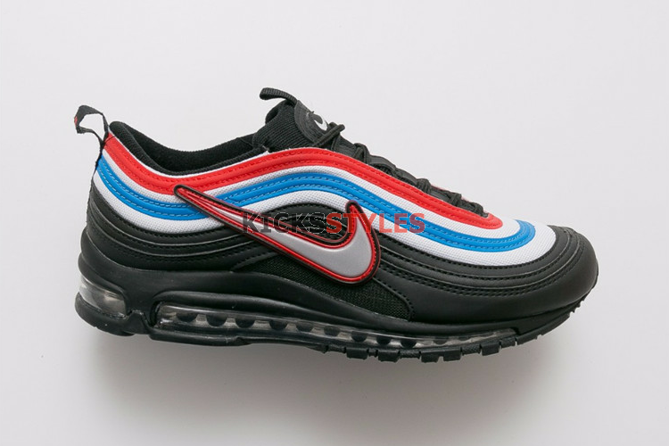 new products abed0 268d9 Nike Air Max 97 Neon Seoul