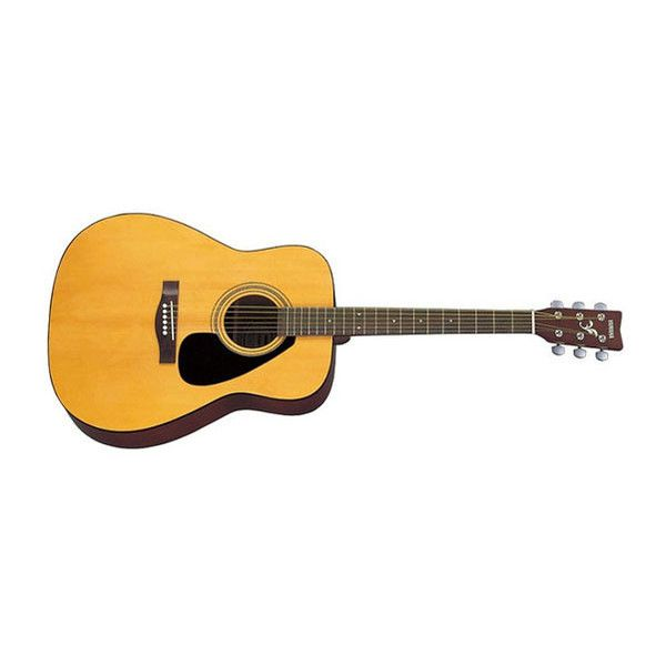 Yamaha F310 Dreadnought Acoustic Guitar Acoustic Guitar Acoustic Instrument Acoustic Electric