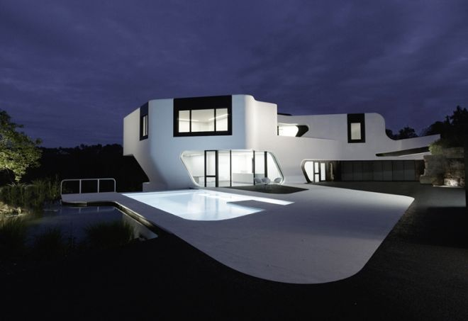 Kessel-Lo House / NU Architectuuratelier | Architecture and ...