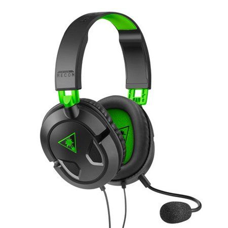 Video Games Turtle Beach Gaming Headset Xbox One Controller