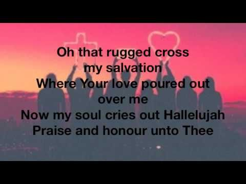 Man Of Sorrows Hillsong W Lyrics Youtube With Images