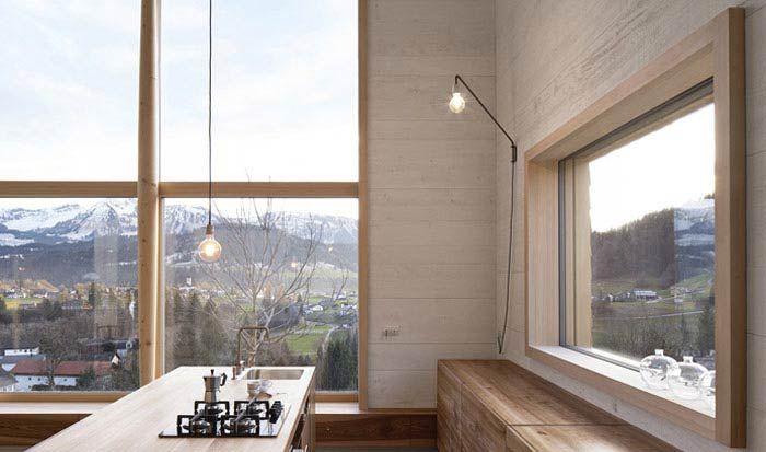 Loft Architektur 15 loft in der scheune georg bechter architektur design räume