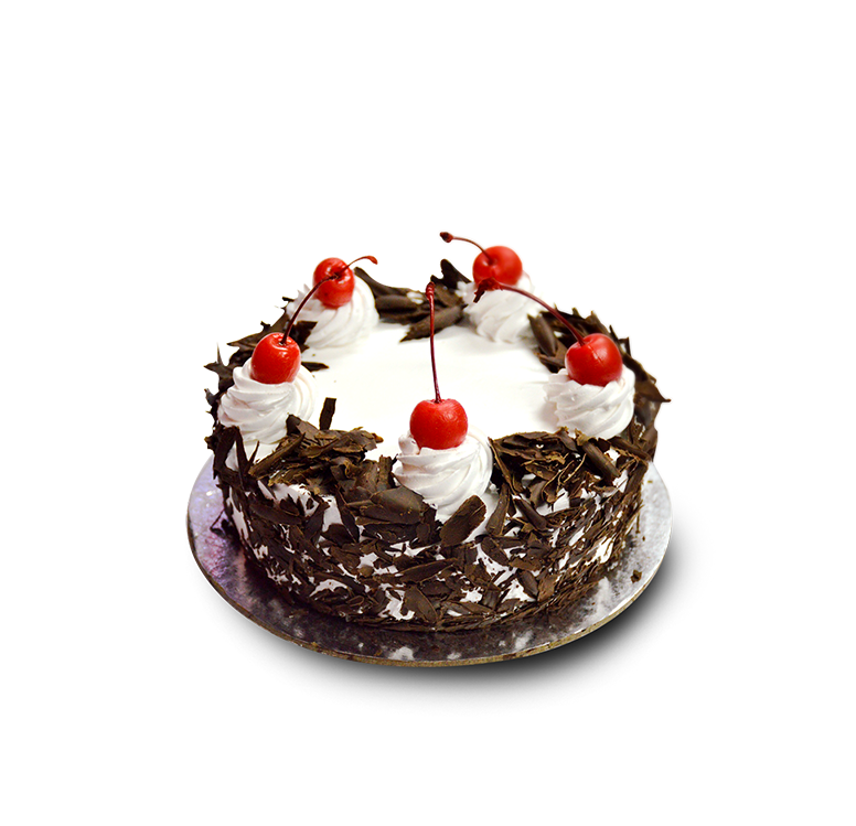 Stupendous Blackforest Cake From Brwoncreams Cake Onlineorder Browncreams Funny Birthday Cards Online Inifofree Goldxyz
