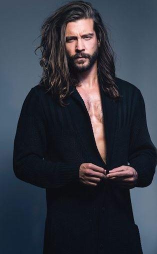 Missymays S Image Long Hair Styles Men Long Hair Styles Long Hair Beard