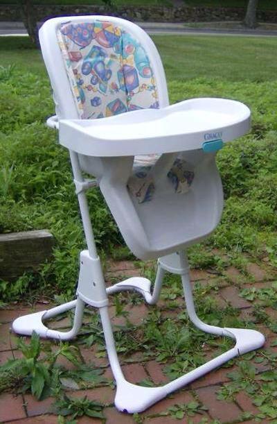 Superb Graco High Chair Late 90S Chair Home Decor Decor Alphanode Cool Chair Designs And Ideas Alphanodeonline