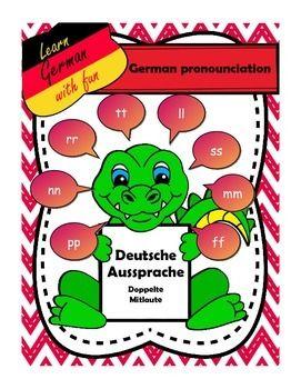 Double Auf Deutsch