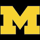 Gators vs University of Michigan logo at 1 pm...1/1/16