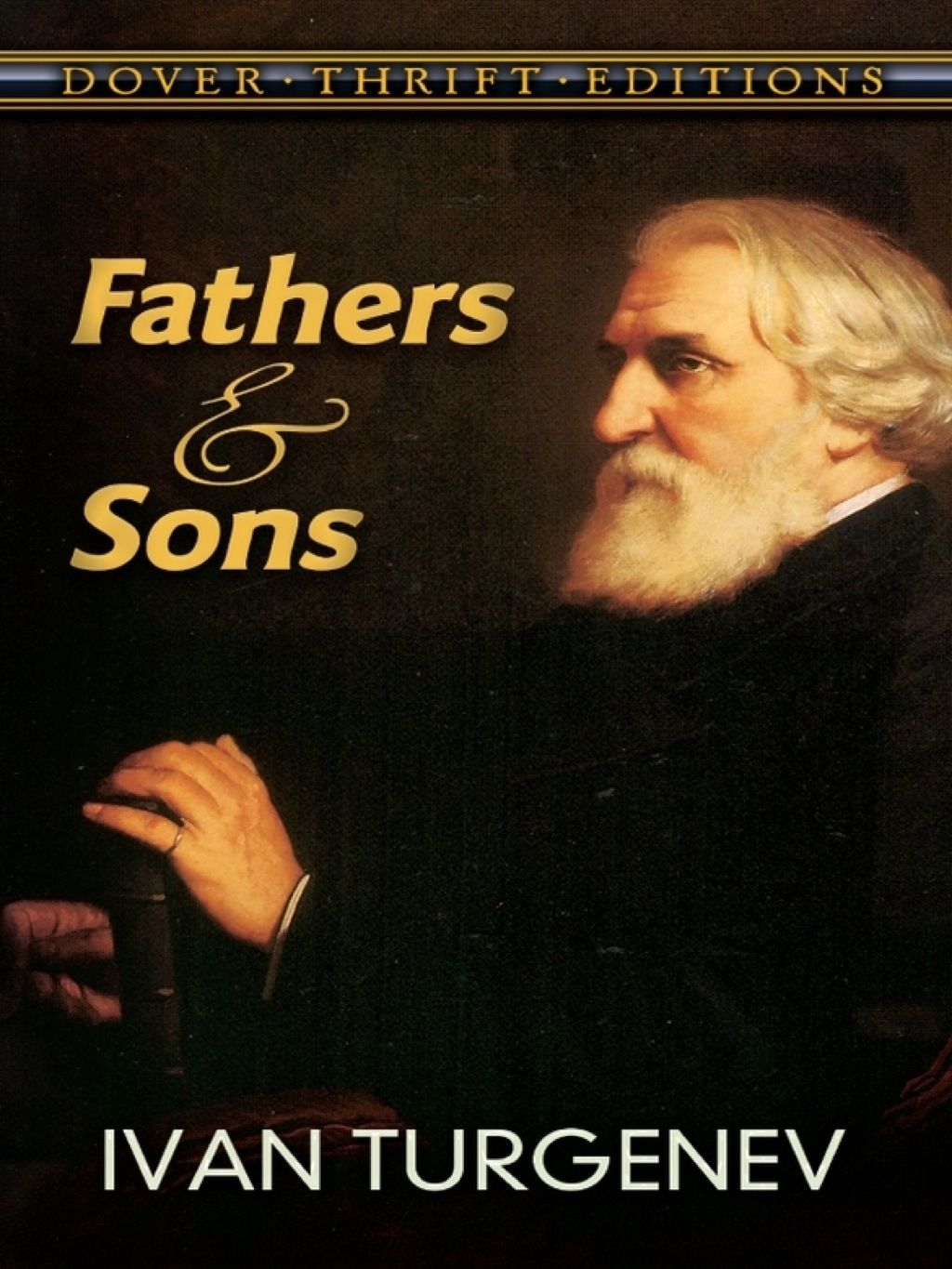 Fathers And Sons Ebook Father And Son Ivan Turgenev Books