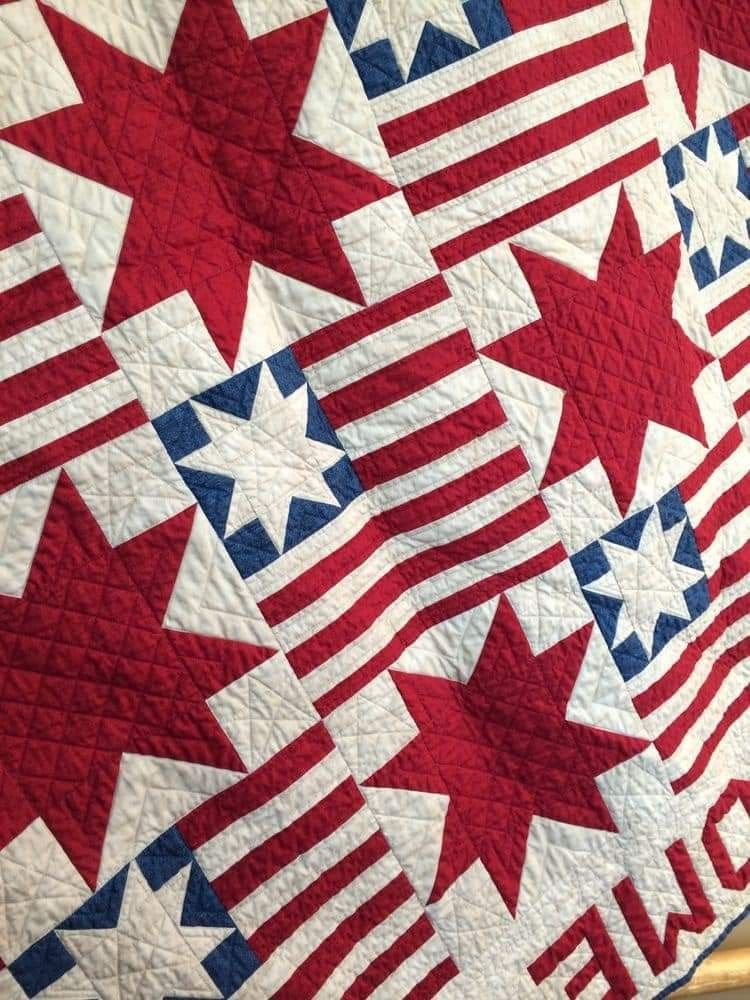Pin On Quilts And Other Warm Coverings