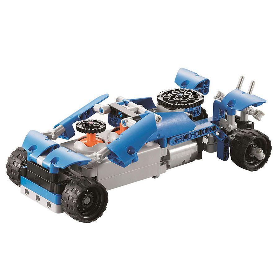diy nitro rc car kit