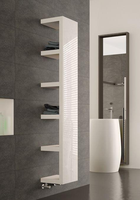 spotlight  mhs quadra in 2020  bathroom towel radiators