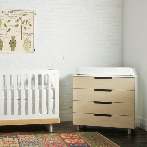 (Limited Supply) Click Image Above: Classic Dresser In Natural Birch