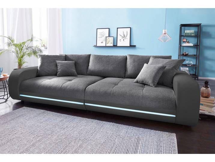 Nova Via Big Sofa Big Sofas Sofa Decor