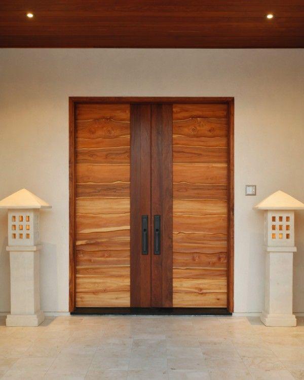 Entrance Door Design Ideas: Over Sized Door Front Doors. Double Doors. Contemporary