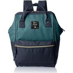 Photo of Anello Anello Kuchigane Regular Backpack B/n