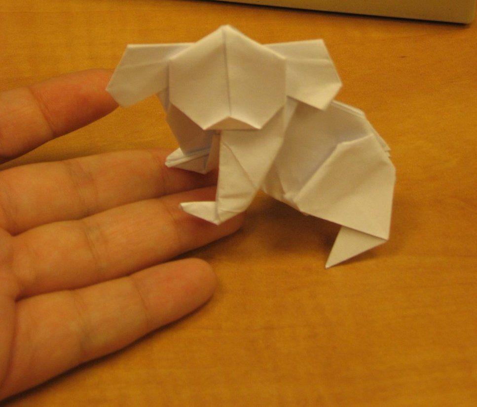 Pin By Julia Suranyi On Origami