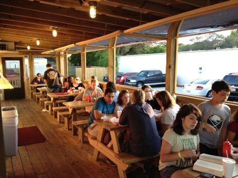Stewby S Seafood Restaurant In Fort Walton Beach