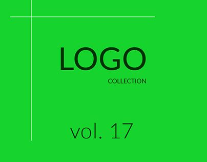 "Check out new work on my @Behance portfolio: ""Logo collection vol. 17. Last work"" http://be.net/gallery/38760131/Logo-collection-vol-17-Last-work"