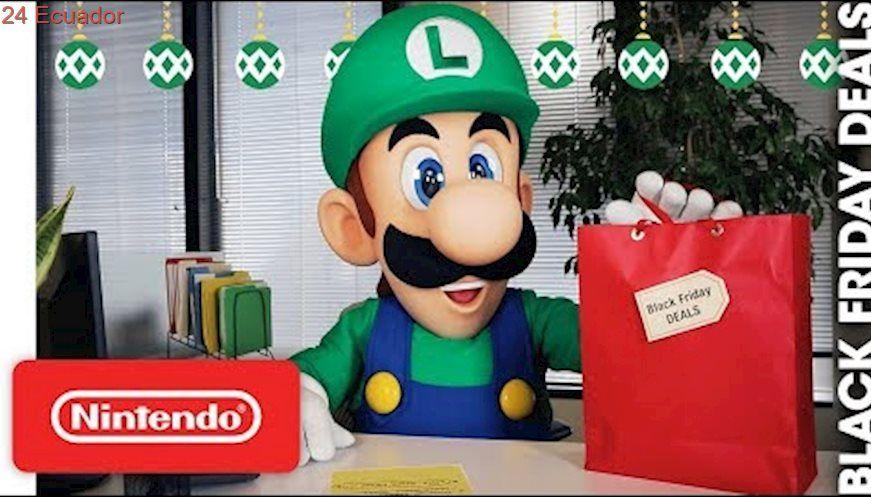 Nintendo Black Friday Announcement Nintendo Nintendo 2ds Video Game Companies