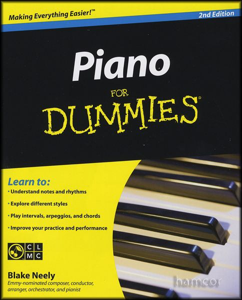 for Dummies Learn How to Play Method for Beginners Sheet