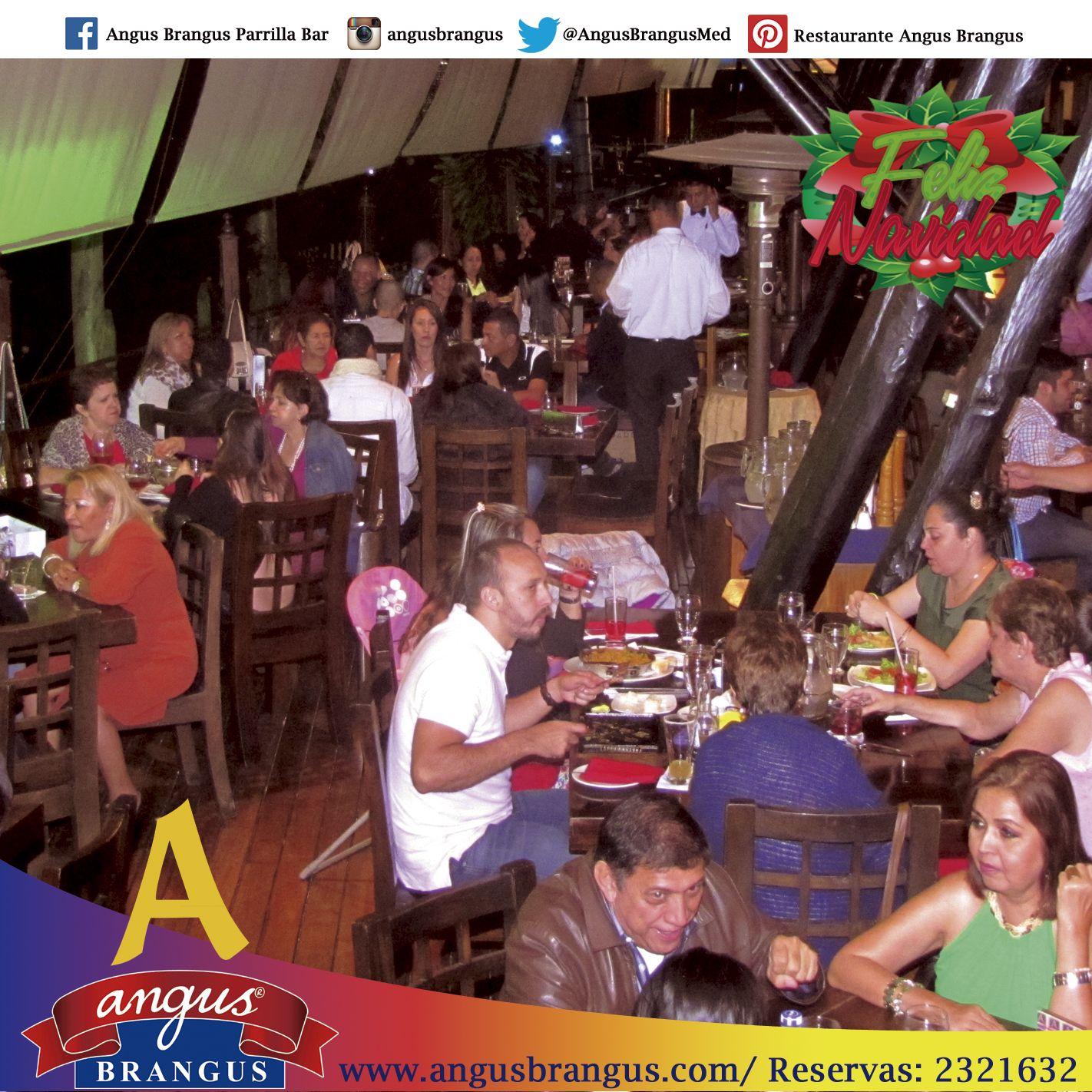 En Angus Brangus siempre hay un motivo para compartir en familia, con tu pareja o con amigos.   #RestaurantesMedellín #carnes #Medellín #LasPalmas #OpciónHoy #ComerAfuera #RestaurantesVíaPalmas #AngusBrangus #RestaurantesEspecializados #ComerAfuera #Hoy #Musicaenvivo