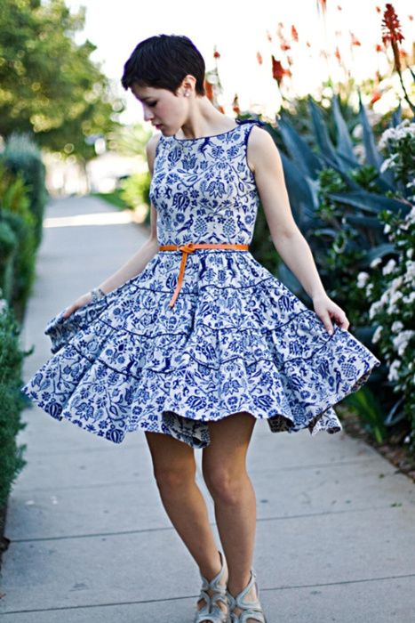 80+ Cute Summer Dresses Trending In 2020 - Architecture ... |Summer Hair Dresses
