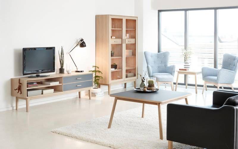 Casø 700 TV-bord med
