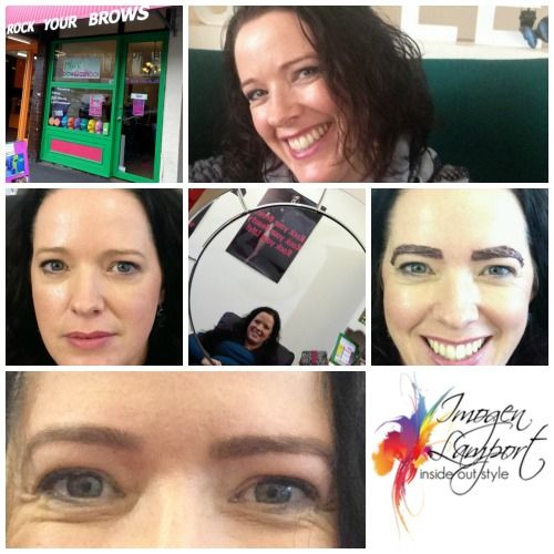 The Importance of Eyebrow Grooming + Win an Eyebrow ...