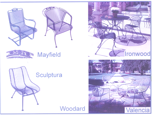The Midwest S Premier Source For Pool And Patio Furniture Restoration And Parts Furniture Restoration Brown Jordan Furniture Pool Patio