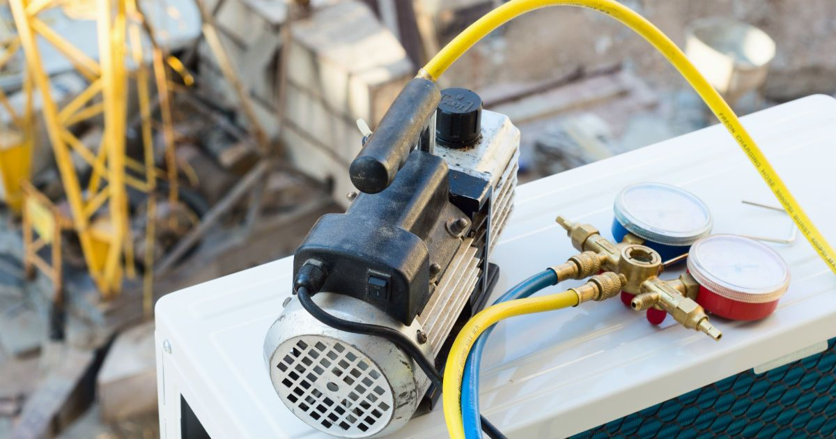 how to become an hvac technician in texas