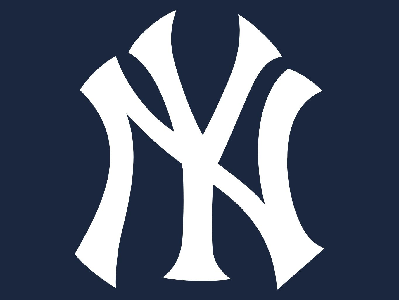 News Scores And Statistics About The New York Yankees Of The American League East Division Of Major League New York Yankees Logo Yankees Logo New York Yankees