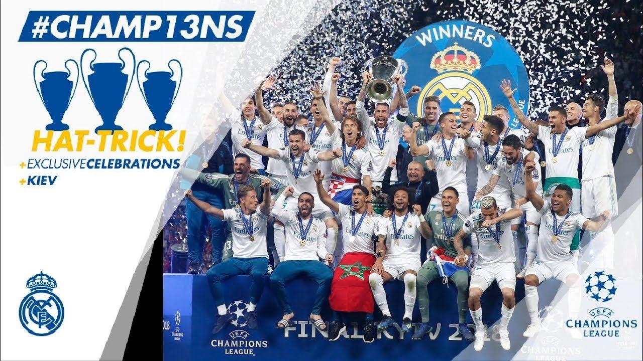 UEFA CHAMPIONS LEAGUE 2018 Champions league, Uefa