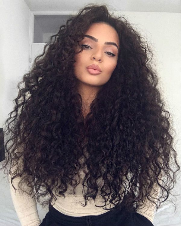 Curly long wigs for black women human hair wigs lace front wigs african american…