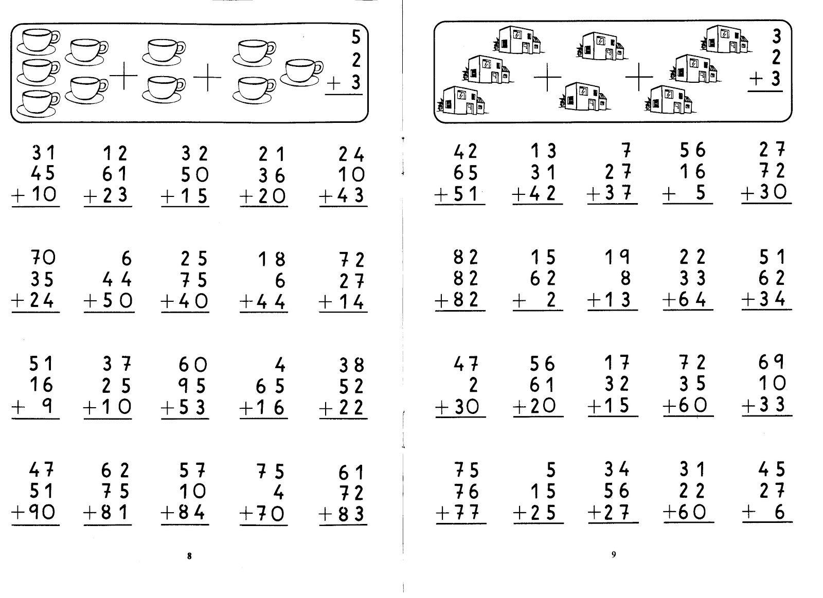 Pin On Fichas Matemáticas