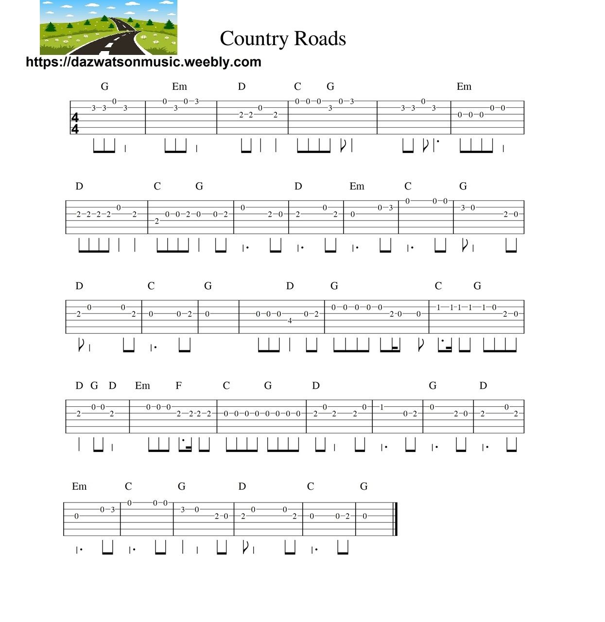 300 Free Easy Guitar Songs Tabs Tutorials Lessons Guitar Tabs For Beginners Easy Guitar Guitar Tabs