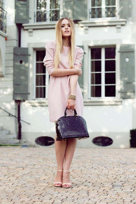 Street style elegance <3 Fashion Style