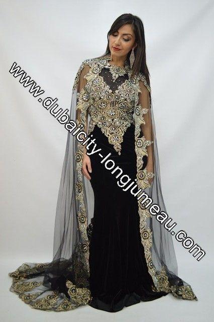 40d0a4d92d3 Robes marocaines accessoires pour mariage et robes orientales de dubai