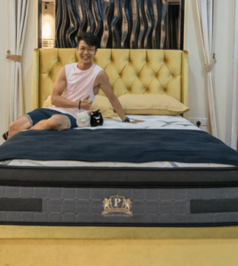 My Queen (With images) Mattress, Bed frame with storage
