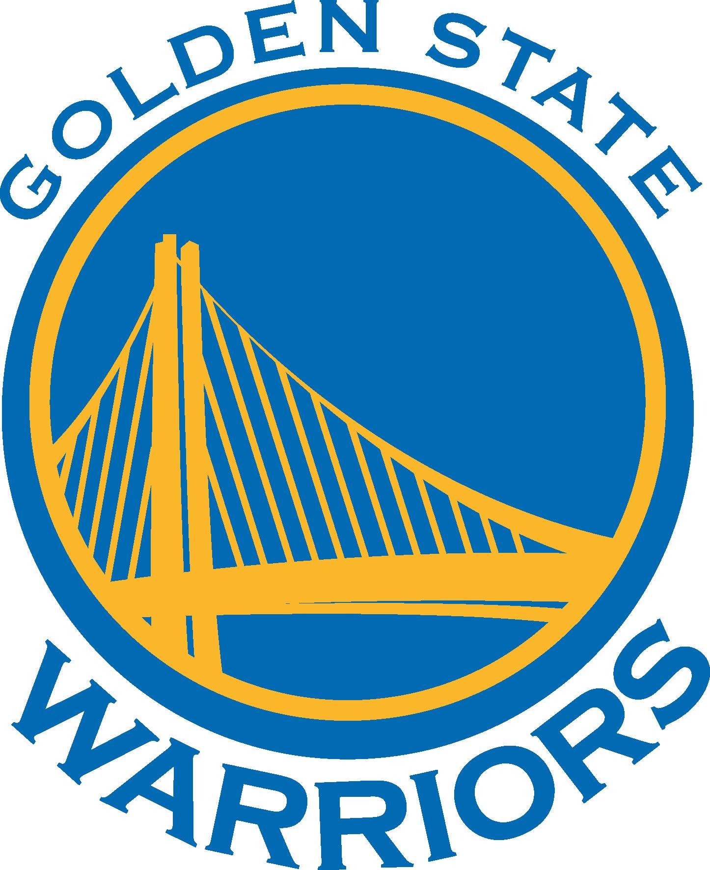 Warriors Logo Golden State Warriors Basketbol Logolar Egitim