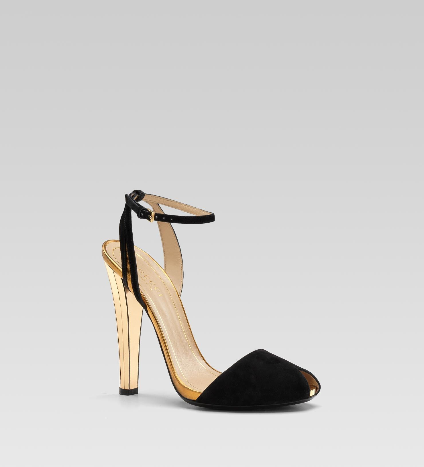 Stylish shoes, Open toe sandals