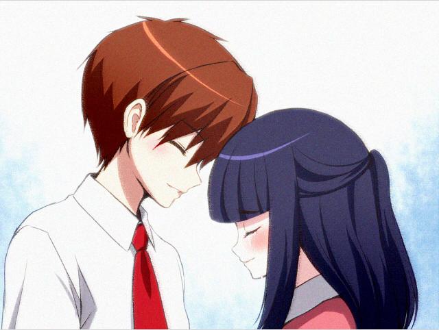 Aki (M) and Misao - Misao