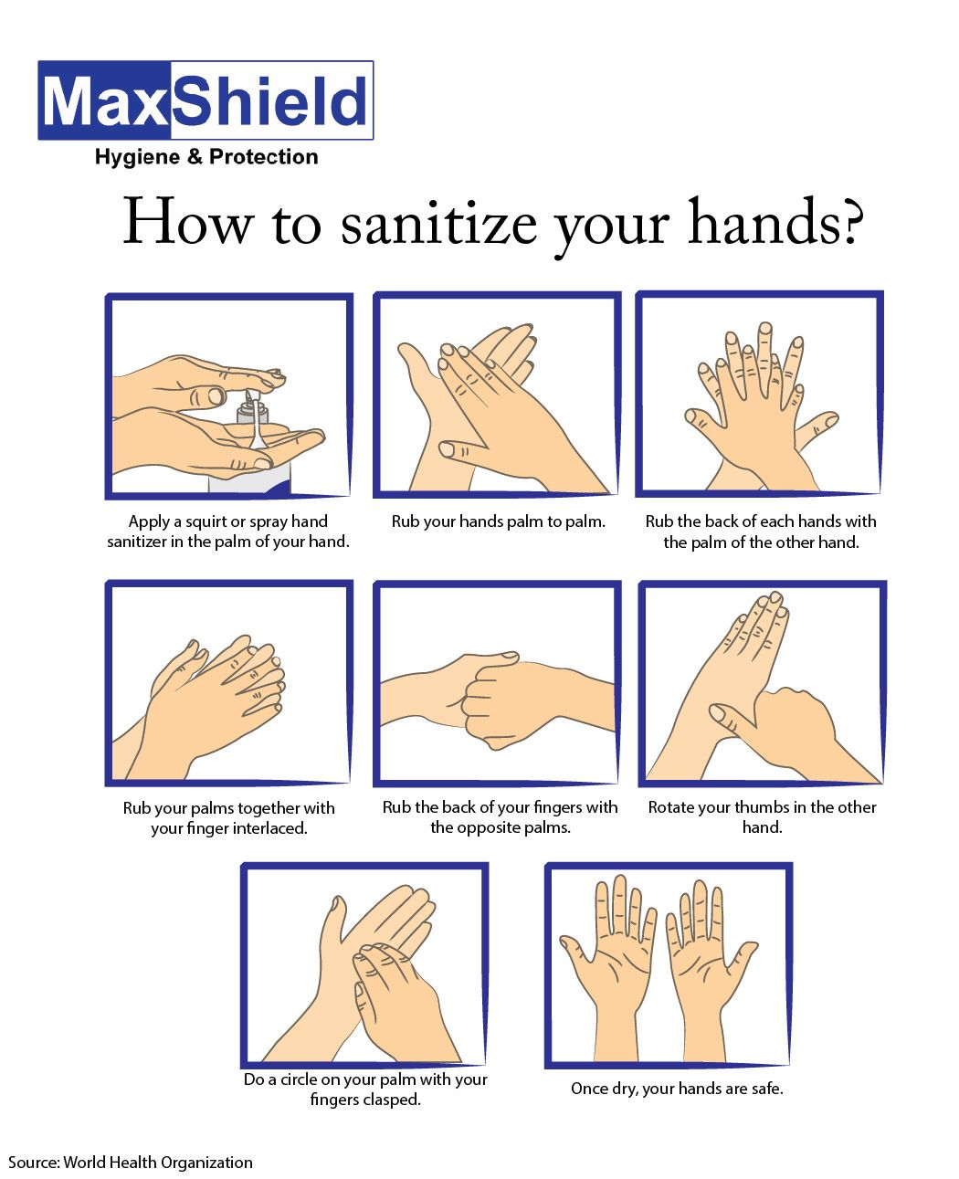Hand Sanitizing Steps 01 Jpg 1050 1291 Hand Palm Palm Of Your
