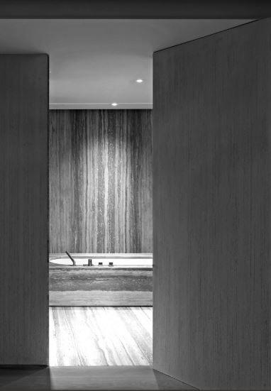 Vincent van Duysen | WM Apartment | Knokke, Belgium