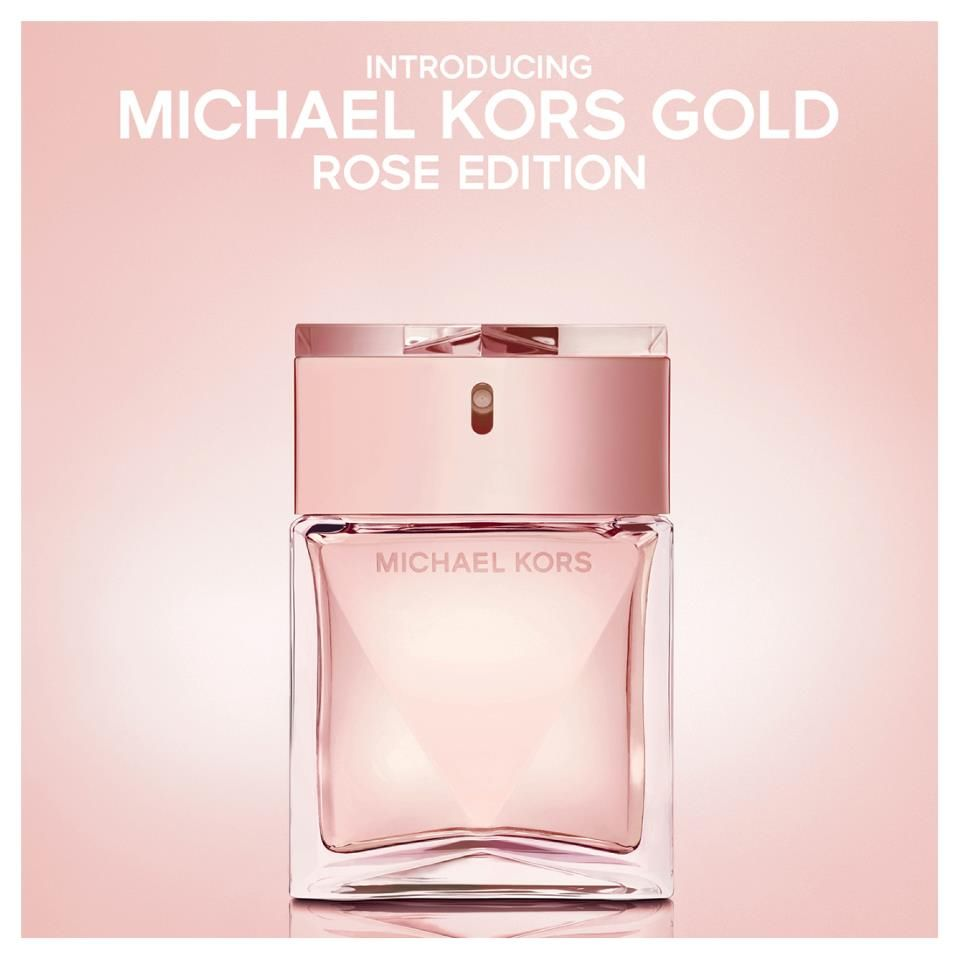 Michael Kors Gold Rose Perfume Michael kors gold