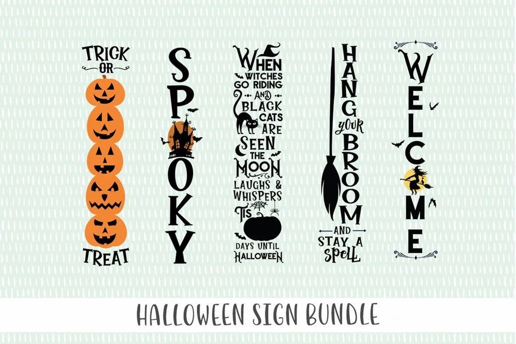 Free Stuff On Halloween 2020 1000's of Halloween SVG Files Free Commercial Use | So Fontsy in